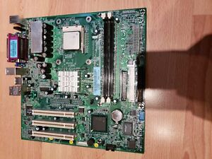 Dell Motherboard with Intel Pentium 4 2.80GHz CPU