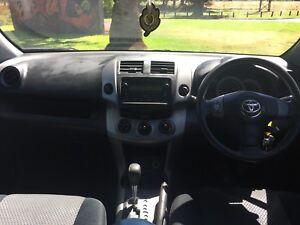2008 TOYOTA RAV 4 CV AUTOMATIC SUV $7999