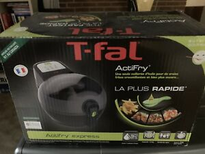 T-fal actifry express