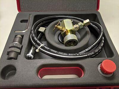 Hydac 02054180 Accumulator