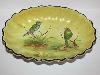 Antique Collectable Dish  By H. J. Wood (Ltd) Alexandra