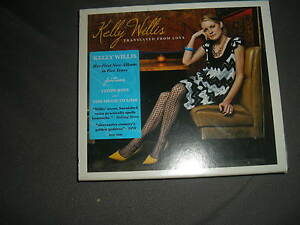 Translated-from-Love-Audio-CD-Kelly-Willis