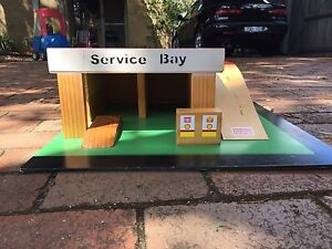Wooden toy Templestowe Manningham Area Preview