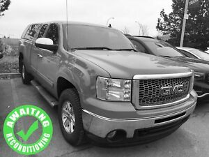 2011 Gmc Sierra 1500 SLE 5.3L Z71| Rem Start| Chrome Pkg| Paint