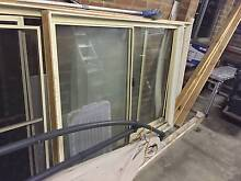 Large windows with frames West Ryde Ryde Area Preview