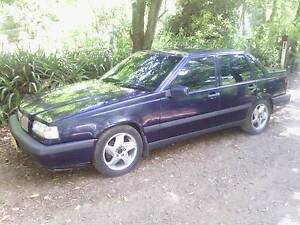 1996 Volvo Other Sedan Mullumbimby Byron Area Preview