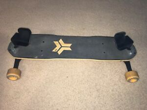 """Freeboard - """"snowboard the streets"""""""
