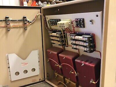Transient Voltage Surge Suppressor Northern Technologies Serial No. 5121
