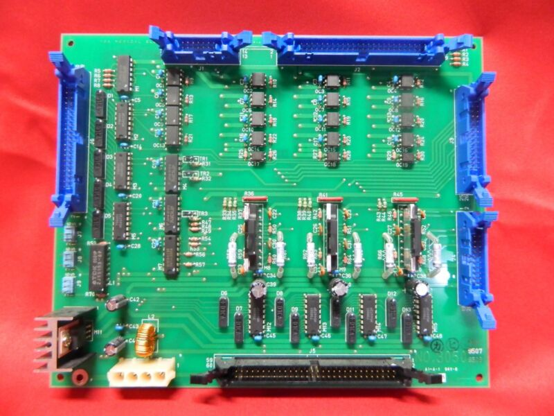 BOARD NO. 3050 (9507) (9508) FOR SYSMEX UF 100i URINE ANALYZER