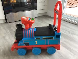 Jouet trotteur Thomas the Train