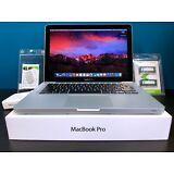 "Apple MacBook Pro 13"" / 3.1GHz Core i5 TURBO / 16GB RAM / HUGE 1TB HDD / OS-2017"