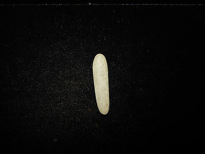 Pre-Columbian Carved Pendant, Very Primitive Pendant