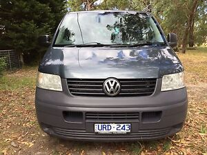 Volkswagen Kombi Beach Menzies Creek Yarra Ranges Preview