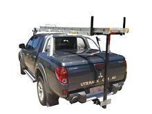 triton hilux navara ford ranger amarok ladder rack roof rack Strathfield Strathfield Area Preview