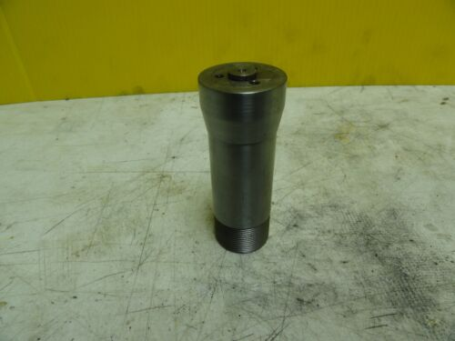 5C collet to chuck adaptor