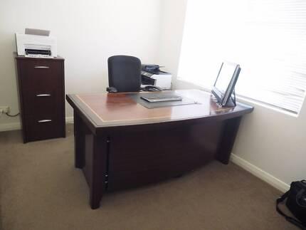 Study Furniture (5 Piece)