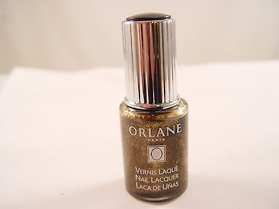 Lot of 5 - Orlane Nail Lacquer  #91 - NEW