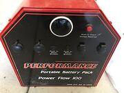 Portable Battery Pack, 100 AH Rockingham Rockingham Area Preview