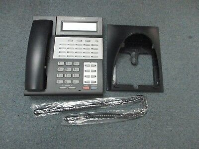 Samsung Office Serv Dcs Compact Idcs Falcon 28d 28 Button Display Telephone B