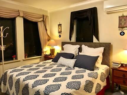 Beautiful Stylish Master Rooms near Northbridge Leederville CBD