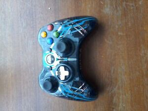 Halo 4 Forerunner Limited Edition Wireless Controller $50
