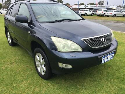 2004 Lexus RX330 Wagon Luxury Automatic