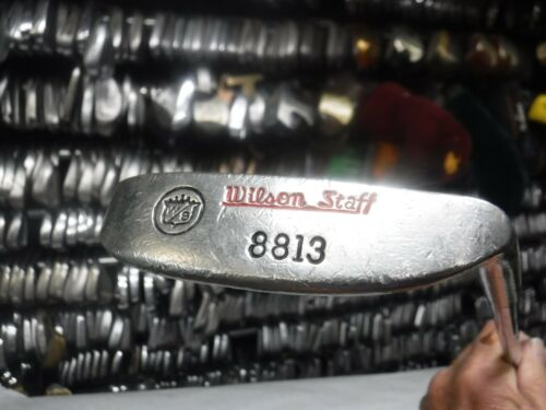Nice Wilson Staff 8813 putter