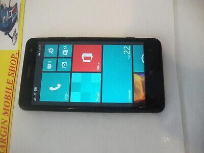 Nokia Lumia 625 - 8GB - Black (VIRGIN & EE UK NETWORK LOCKED) Smartphone, używany na sprzedaż  Wysyłka do Poland