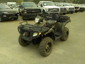 2008 polaris Sportsman X2 500 H.O. 4WD ATV