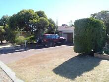 Family friendly house for rent Heathridge Joondalup Area Preview