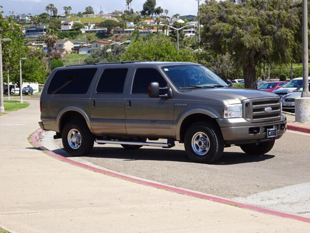 Imagen 12 de Ford Excursion 6.0L…