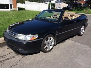 2003 Saab 9-3 SE Turbo Convertible