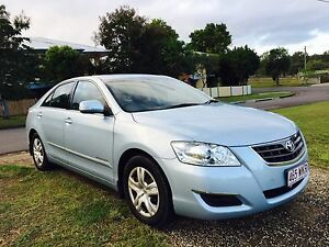 2009 Toyota Aurion Sedan Coopers Plains Brisbane South West Preview