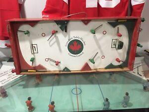 Table Hockey Game