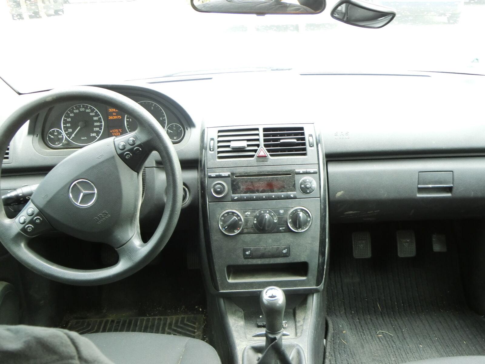 Lambdasonde für Mercedes W169 A180 04 08 CDI 2 0 80KW
