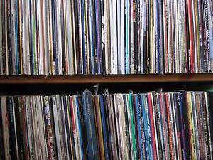 Top $$$ paid for your Record Collection - I will travel to you!!! Melbourne CBD Melbourne City Preview