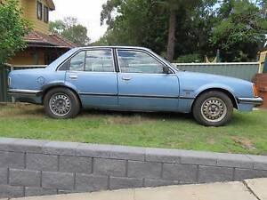 1979 VB SLE Holden Commodore Sedan Pendle Hill Parramatta Area Preview