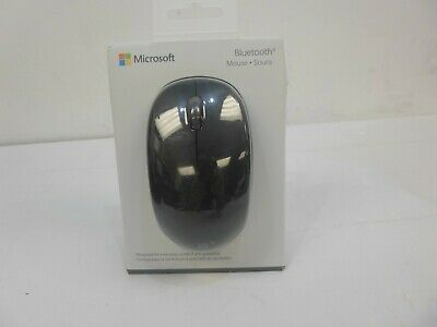 Microsoft Bluetooth Mouse RJN00001 - Black