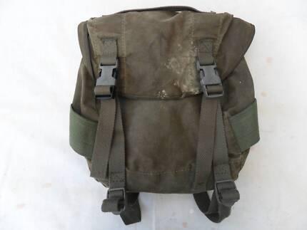 BUMPACK - AUSTRALIAN ARMY - ORIGINAL! Heathcote Sutherland Area Preview