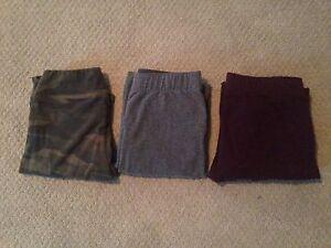 Ladies Garage Leggings $5 Each