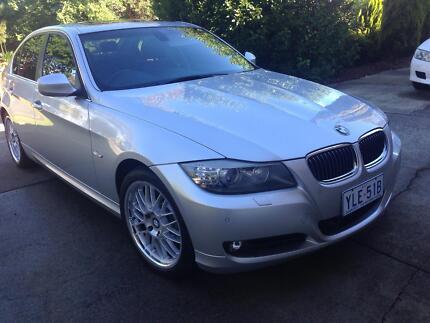 BMW 2010 330d