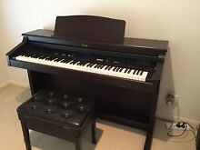 Roland Digital Piano Mango Hill Pine Rivers Area Preview