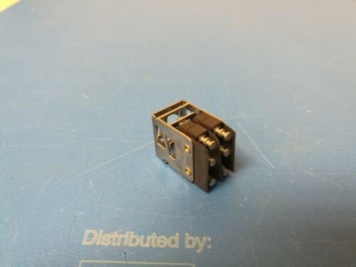 New Honeywell Micro Switch 2D2 Switch NEW OLD STOCK