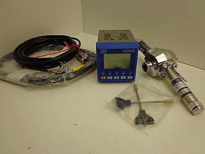 Optek Control 200 C200 Bioprocess Phconductivity Electrochemical Converter Cf60