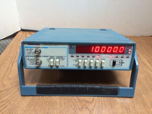 Tektronix CMC251 1.3GHz Frequency Counter