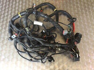 VOLVO ACTIVE XC90 2010 2.4 DIESEL D5 AUTO ENGINE WIRING LOOM HARNESS 31288969 *