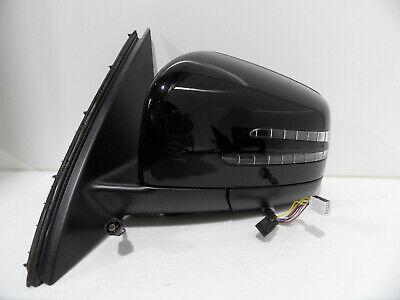 Mercedes GLE W292 Aussenspiegel Kamera Totwinkel Memory 2928100576 2928104300 L