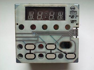 Repair Service Speed Queen Huebsch Mdc Dryer Computer Microprocessor Pn 511867