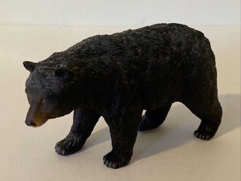 American Black Bear Figurine Creative Outdoors Inc Wildlife