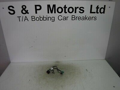 Ford Focus Mk3 14-18 Airbag Squib Wiring Loom Harness 34179985D
